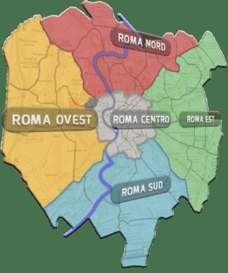 Termoidraulici esperti climatizzatori città e provincia Roma
